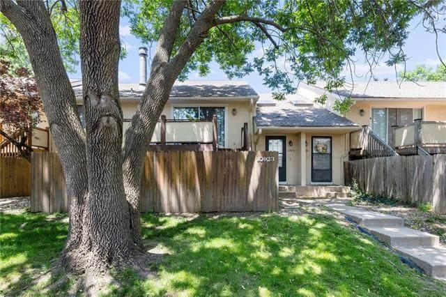 10923 Gillette Street, Overland Park, KS 66210 (#2325700) :: Five-Star Homes
