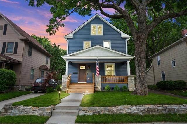 4417 Genessee Street, Kansas City, MO 64111 (#2325735) :: ReeceNichols Realtors