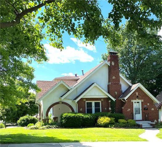 1308 S Noyes Boulevard, St Joseph, MO 64507 (#2325774) :: The Kedish Group at Keller Williams Realty
