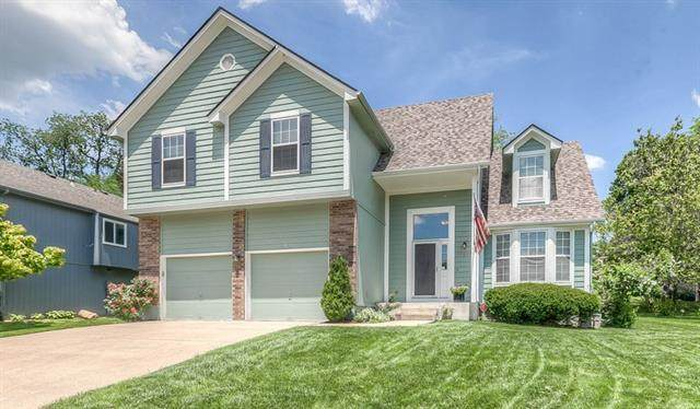 17020 E. 44th Street, Independence, MO 64055 (#2325787) :: Dani Beyer Real Estate