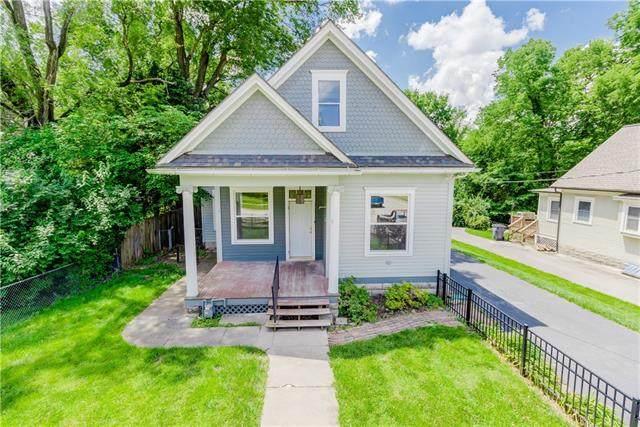 567 W Park Street, Olathe, KS 64060 (#2325794) :: Dani Beyer Real Estate