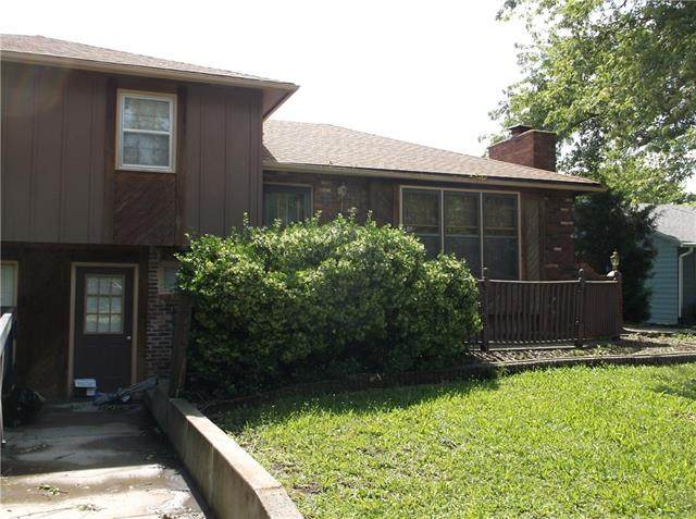 721 N 4th Street, Lacygne, KS 66040 (#2325856) :: Tradition Home Group   Better Homes and Gardens Kansas City