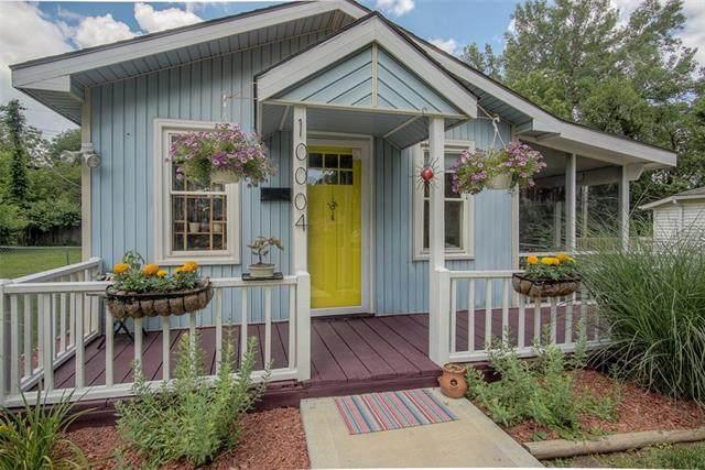 10004 E 72 Street, Raytown, MO 64133 (#2325874) :: Five-Star Homes