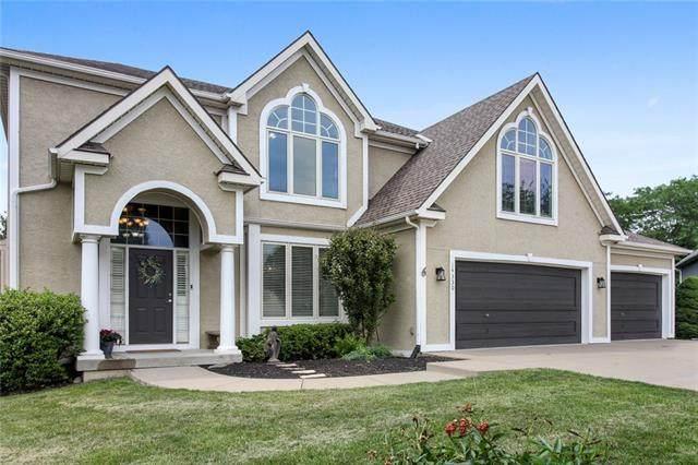 14330 NW 66th Court, Parkville, MO 64152 (#2325881) :: Eric Craig Real Estate Team