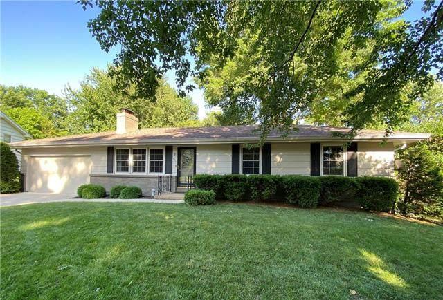 722 NW 6th Street Terrace, Blue Springs, MO 64014 (#2325967) :: Ron Henderson & Associates