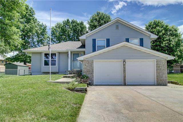 107 Ee Kirby Road, Grain Valley, MO 64029 (#2325975) :: Ask Cathy Marketing Group, LLC