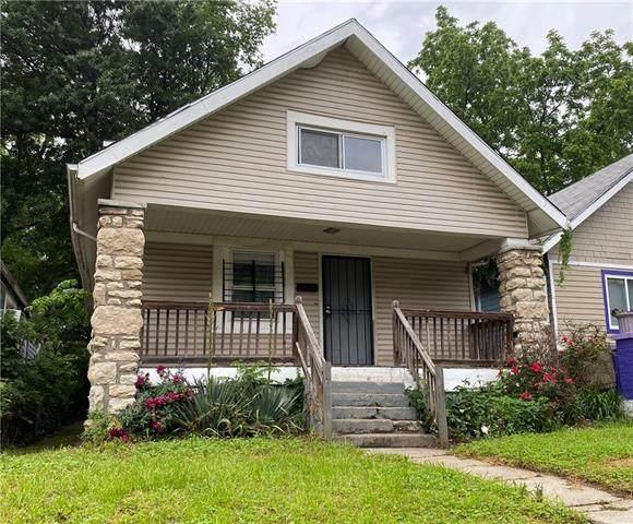 3838 Chestnut Avenue, Kansas City, MO 64128 (#2325979) :: ReeceNichols Realtors