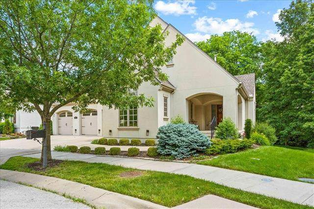 8437 N Donnelly Court, Kansas City, MO 64157 (#2326006) :: The Shannon Lyon Group - ReeceNichols