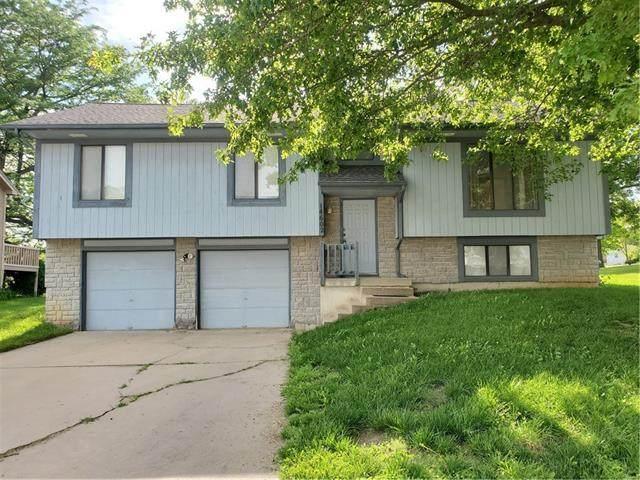 14602 Craig Avenue, Grandview, MO 64030 (#2326015) :: Audra Heller and Associates