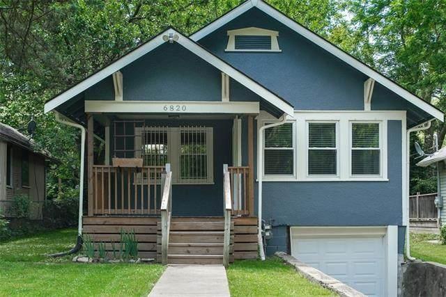 6820 Bellefontaine Avenue, Kansas City, MO 64132 (#2326025) :: Austin Home Team