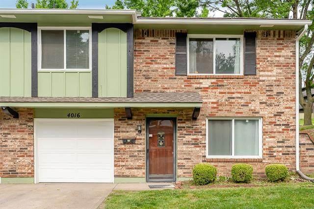 4016 Hedges Avenue, Kansas City, MO 64133 (#2326078) :: Tradition Home Group | Better Homes and Gardens Kansas City