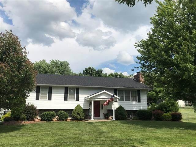 1422 Woodlawn Drive, Warrensburg, MO 64093 (#2326083) :: Team Real Estate