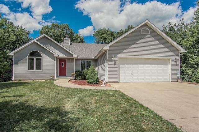 406 E 20th Terrace, Kearney, MO 64060 (#2326085) :: Edie Waters Network