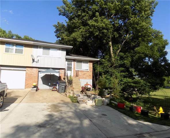 506 N Parker Terrace, Olathe, KS 66061 (#2326098) :: Dani Beyer Real Estate