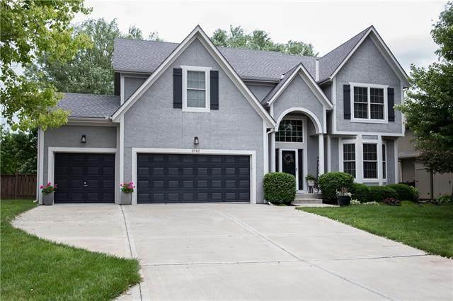 5943 Theden Street, Shawnee, KS 66218 (#2326121) :: Audra Heller and Associates