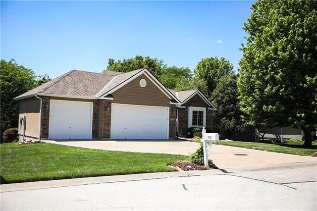 4108 N 108 Street, Kansas City, KS 66109 (#2326201) :: ReeceNichols Realtors
