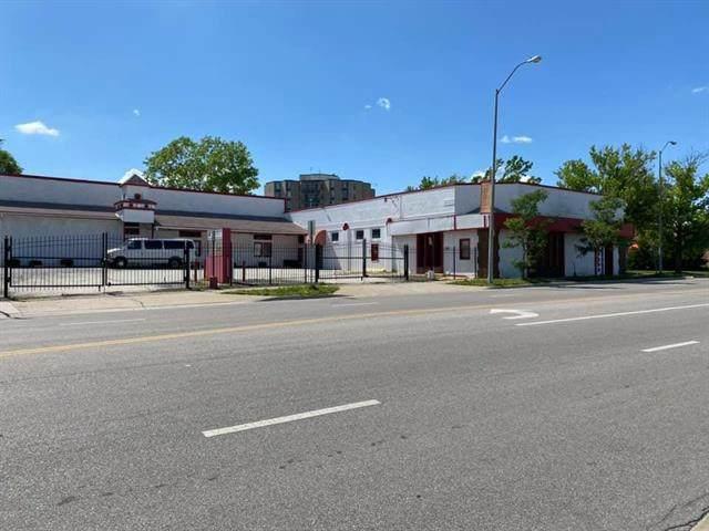 1118 N 7th Street, Kansas City, KS 66101 (#2326212) :: Eric Craig Real Estate Team