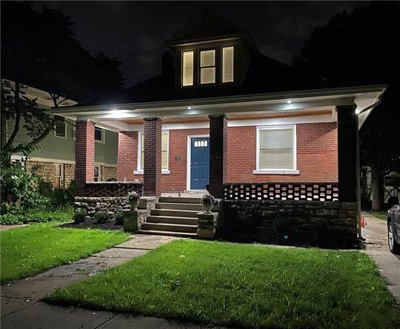 3723 Central Street, Kansas City, MO 64111 (#2326214) :: Five-Star Homes