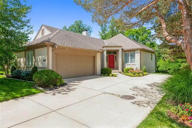 12716 Linden Street, Leawood, KS 66209 (#2326260) :: Dani Beyer Real Estate