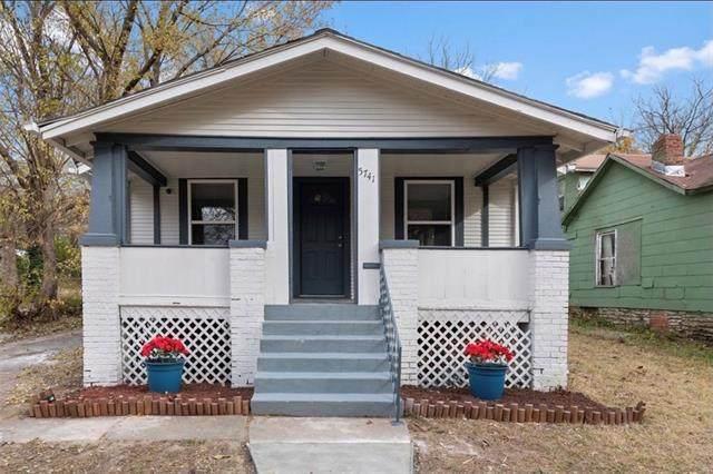 5741 Bales Avenue, Kansas City, MO 64130 (#2326299) :: Team Real Estate