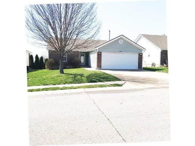 3106 Prairie View Drive, Harrisonville, MO 64701 (#2326307) :: The Shannon Lyon Group - ReeceNichols