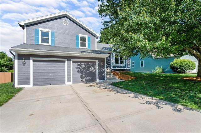 8704 N Winan Avenue, Kansas City, MO 64153 (#2326308) :: Tradition Home Group   Better Homes and Gardens Kansas City
