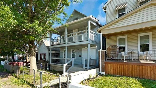 520 Sandusky Avenue, Kansas City, KS 66101 (#2326352) :: The Shannon Lyon Group - ReeceNichols