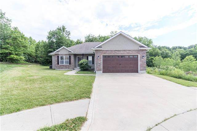 107 Newberry Court, Knob Noster, MO 65336 (#2326371) :: Ask Cathy Marketing Group, LLC
