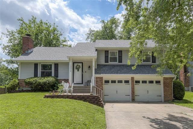 13912 S Brookwood Court, Olathe, KS 66062 (#2326375) :: Team Real Estate