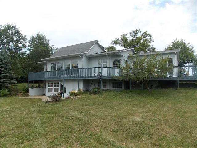 825 County Road B Highway, Liberty, MO 64068 (#2326395) :: Team Real Estate