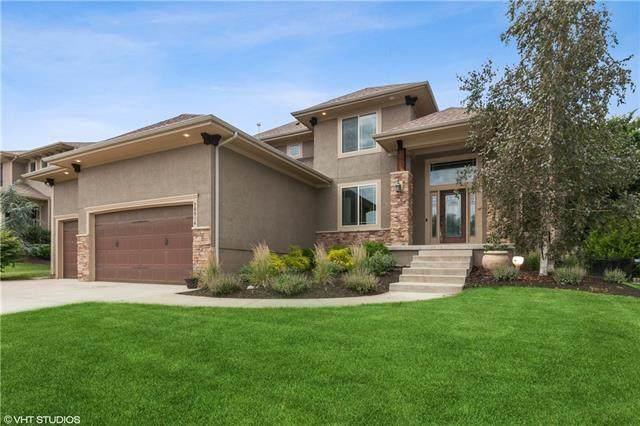 20914 W 68TH Terrace, Shawnee, KS 66218 (MLS #2326435) :: Stone & Story Real Estate Group