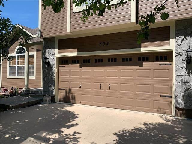 704 Garnes Street, Raymore, MO 64083 (#2326448) :: Ron Henderson & Associates