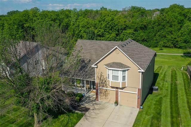 820 S Fox Ridge Drive, Raymore, MO 64083 (#2326474) :: Ron Henderson & Associates