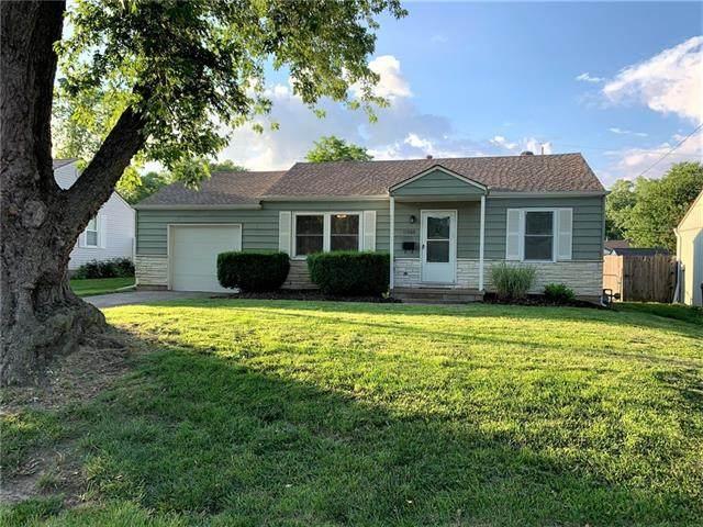 11300 W 70th Street, Shawnee, KS 66203 (MLS #2326491) :: Stone & Story Real Estate Group