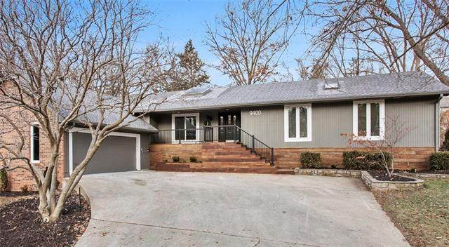 9400 NW 77th Terrace, Weatherby Lake, MO 64152 (#2326522) :: Tradition Home Group   Better Homes and Gardens Kansas City