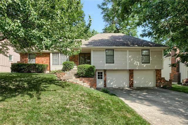 435 N Clayview Drive, Liberty, MO 64068 (#2326546) :: Eric Craig Real Estate Team