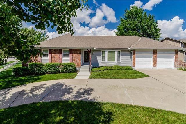 12400 E 59th Street, Kansas City, MO 64133 (#2326549) :: Dani Beyer Real Estate