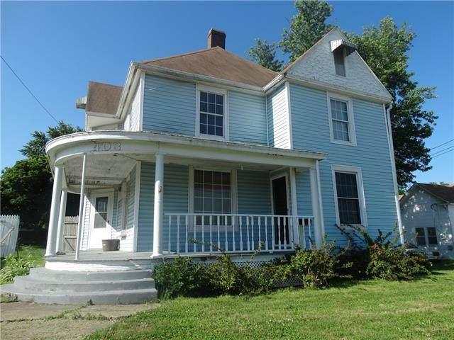 403 W Main Street, Richmond, MO 64085 (#2326556) :: Ron Henderson & Associates