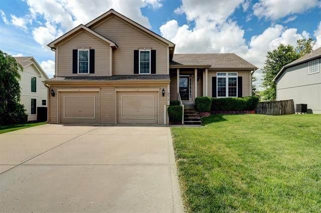 8615 NE 75th Terrace, Kansas City, MO 64158 (#2326570) :: Five-Star Homes