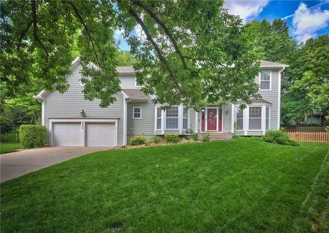 8530 Hallet Street, Lenexa, KS 66215 (#2326602) :: Dani Beyer Real Estate
