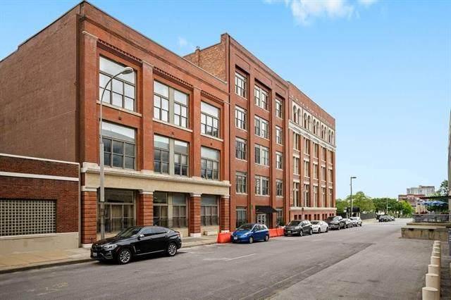 306 W 7th Street #201, Kansas City, MO 64105 (#2326606) :: Team Real Estate