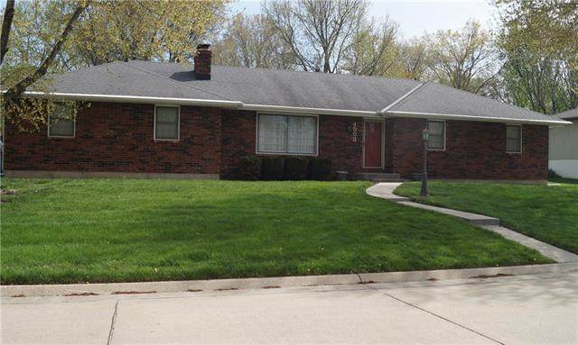 4503 W Haverill Drive, St Joseph, MO 64506 (#2326614) :: Dani Beyer Real Estate