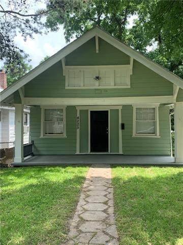 4225 Agnes Avenue, Kansas City, MO 64130 (#2326642) :: Tradition Home Group | Compass Realty Group