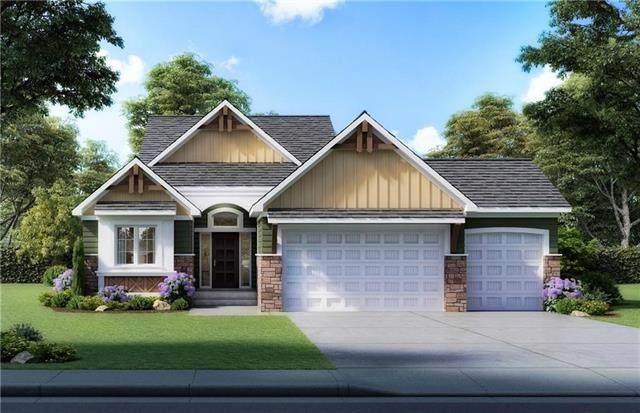 14495 S St. Andrews Avenue, Olathe, KS 66061 (#2326663) :: ReeceNichols Realtors
