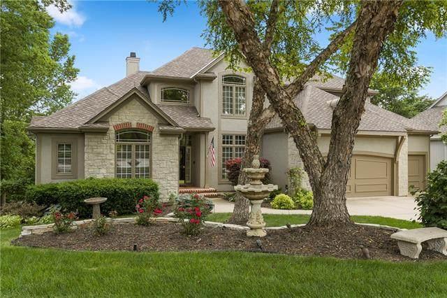 26263 W 111TH Terrace, Olathe, KS 66061 (#2326677) :: Dani Beyer Real Estate