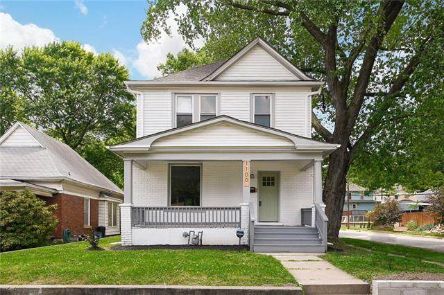 1100 Cleveland Avenue, Kansas City, MO 64127 (#2326704) :: Ask Cathy Marketing Group, LLC