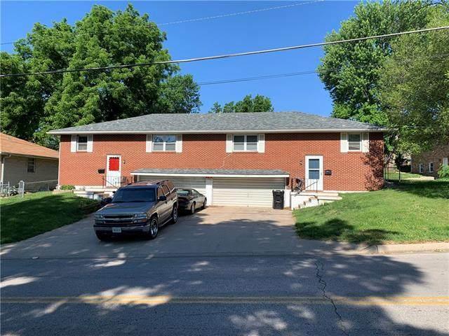 1802 & 1804 S Arlington Avenue, Independence, MO 64052 (#2326710) :: Dani Beyer Real Estate