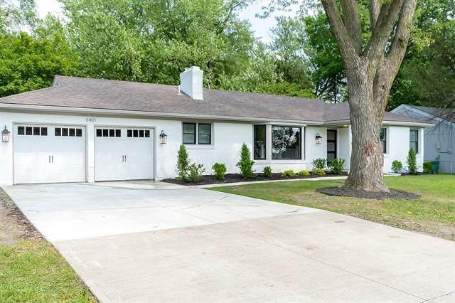 6401 Craig Road, Merriam, KS 66202 (#2326752) :: Team Real Estate