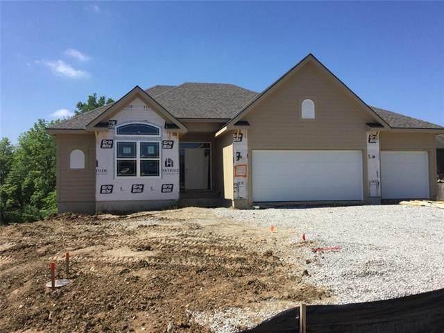 4617 NE 84th Terrace, Kansas City, MO 64156 (#2326791) :: Team Real Estate