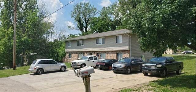 1604 N 55th Street, Kansas City, KS 66102 (#2326848) :: Five-Star Homes